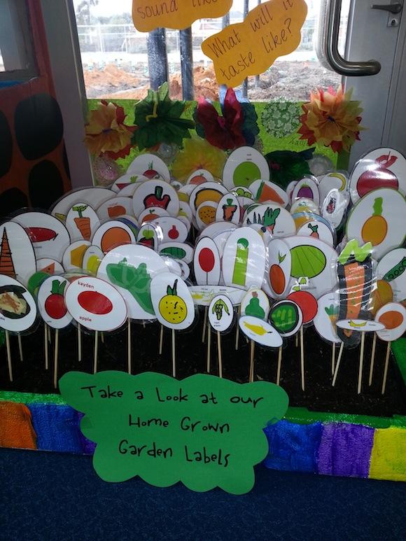 Garden Labels - TSERLIN.COM