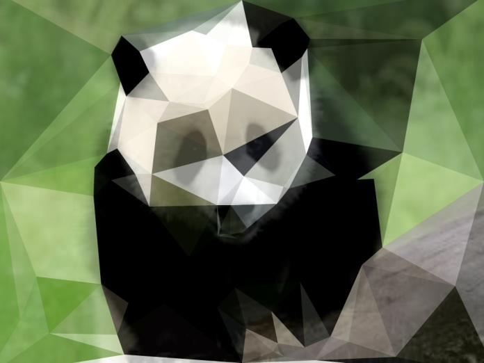 Shape Panda - tserlin.com
