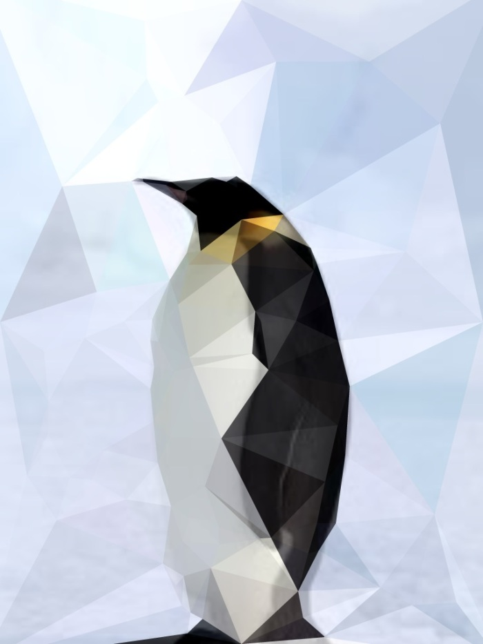 Shape Penguin - tserlin.com
