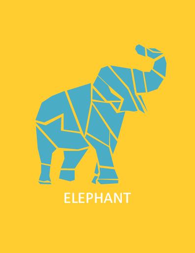 Elephant TSERLIN.COM