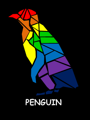 PENGUIN TSERLIN.COM