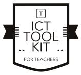 ICT TOOLKIT tserlincom