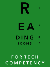 Reading Icons for Tech Competency