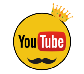 YouTube Master Badge - Badge.Academy